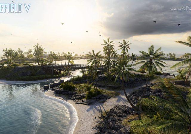 Wake Island BFV 1