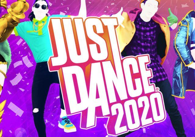 Just Dance 2020 Scrn180619 001