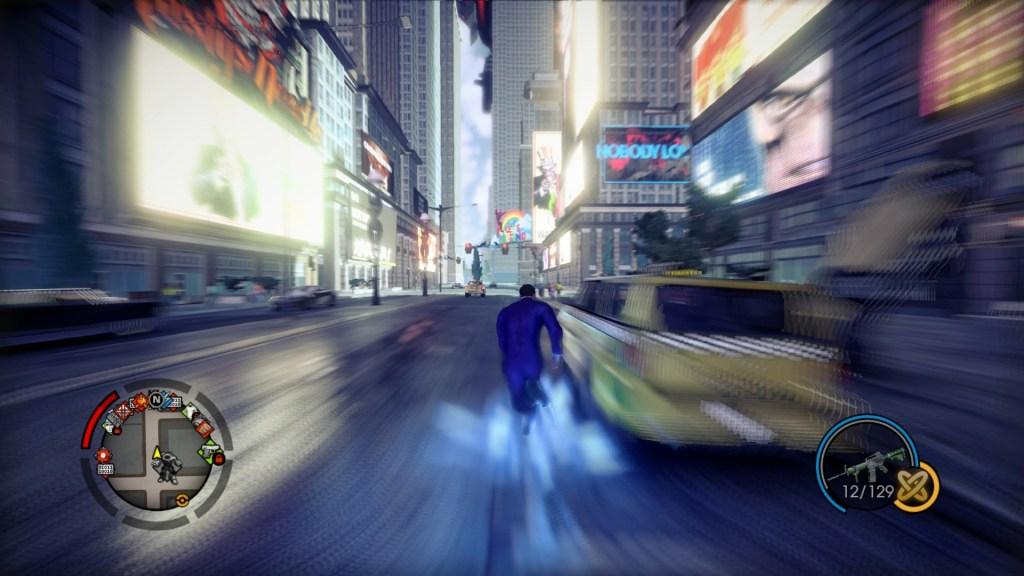 Saints Row IV Nintendo Switch Screenshot 05
