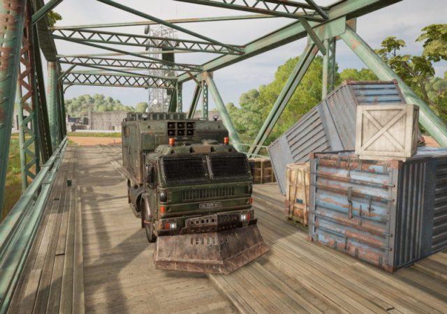 Loot Trucks