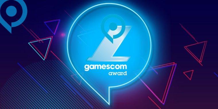 Gamescom Awards 2020 1
