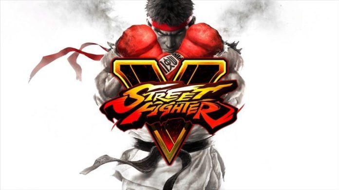 Street Fighter V Ryu Wallpaper Full HD 1920x1080 800x450 1