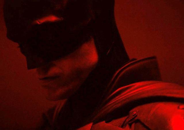 Matt Reeves revela logo de The Batman