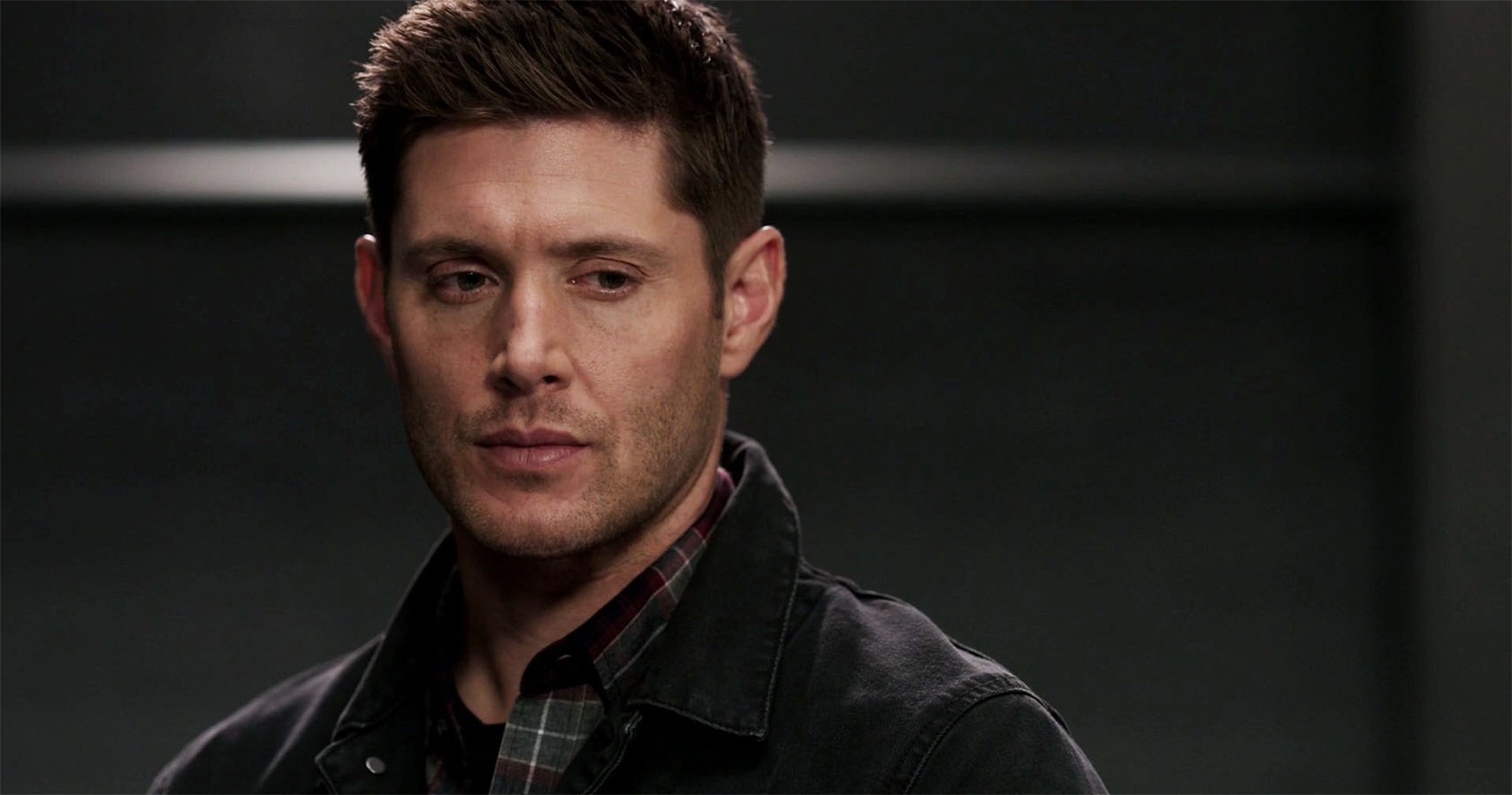 Jensen Ackles em The Boys