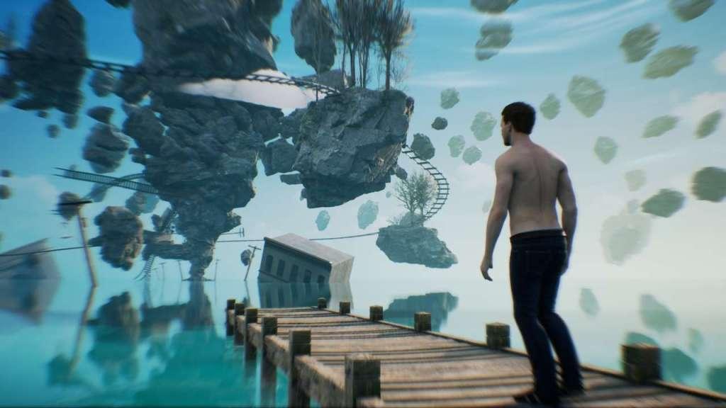 Life Is Strange Devs Surreal Game Twin Mirror Gets Atmospheric