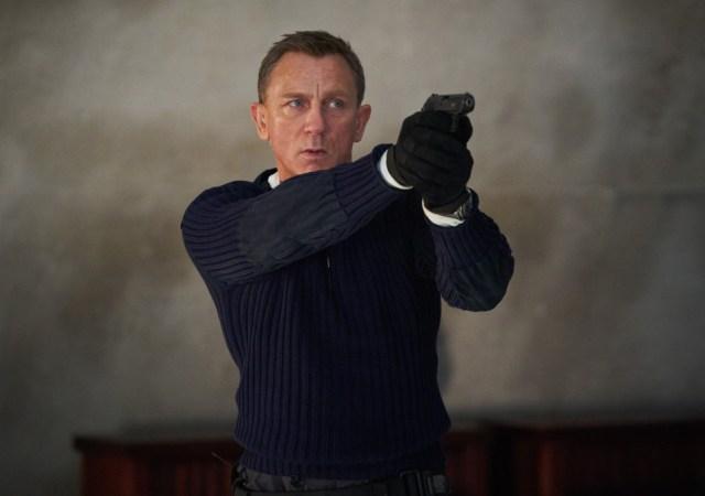 007 – Sem Tempo Para Morrer(No Time To Die) acaba de ganhar um trailer inédito, monstrando muita ação e o misterioso vilão do longa.