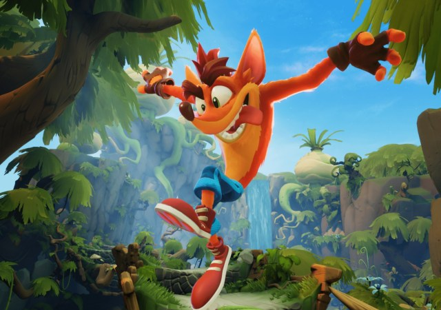 wallpapersden.com crash bandicoot