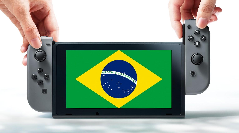 Nintendo Switch Brasil Online Nintendo Blast