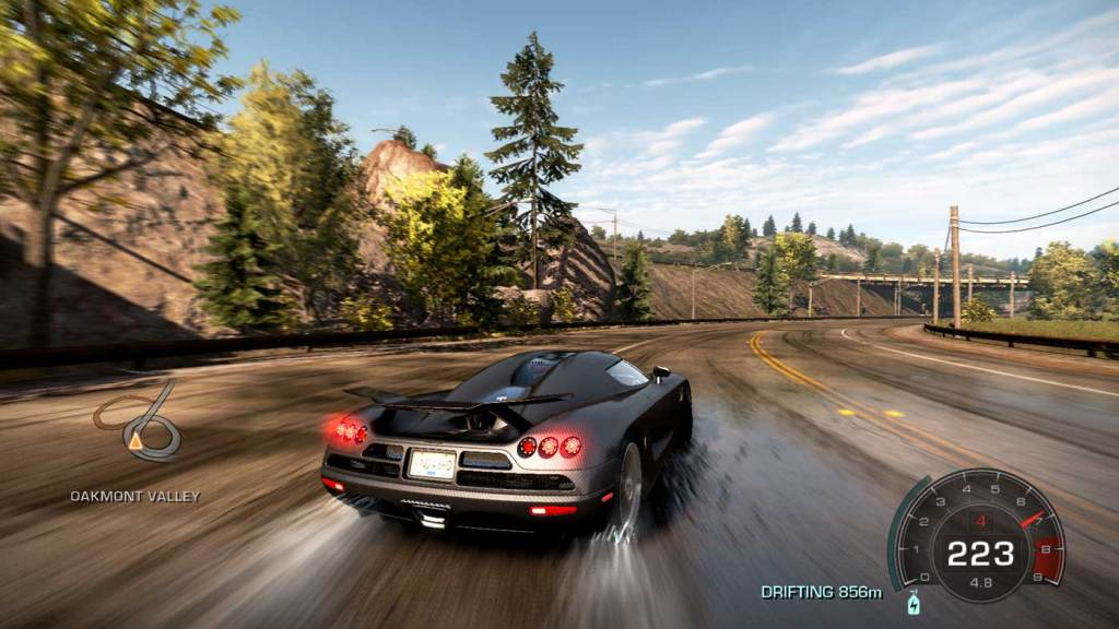 Need for Speed ​​Hot Pursuit