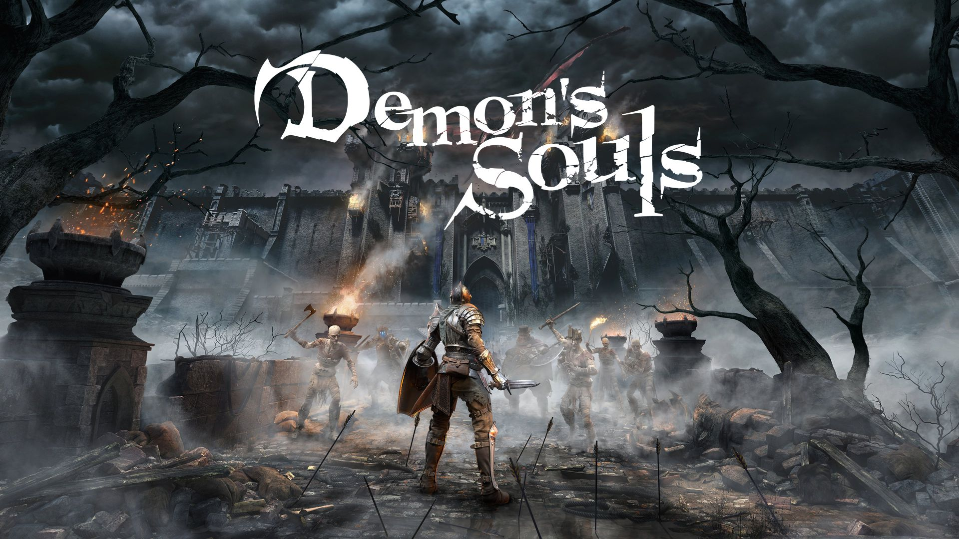 demon s souls remake