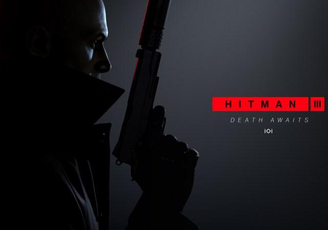 HITMAN III 1