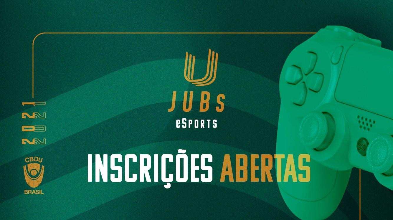 JUBs eSports 2021