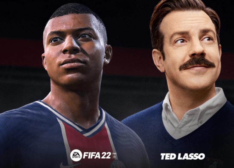 APPLE TV FIFA 22 1