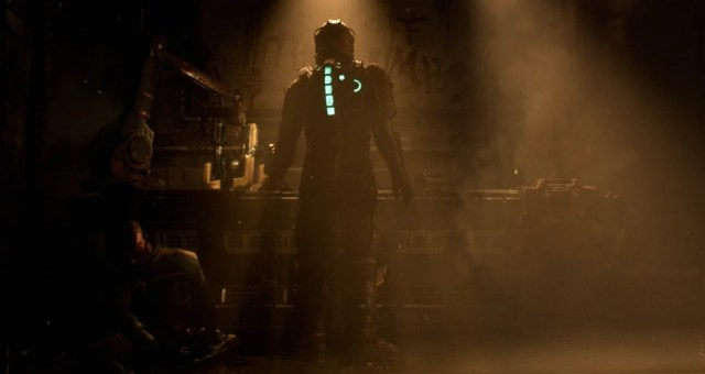 dead space remake officially announced coming to ps5 xbox se hvus.h720