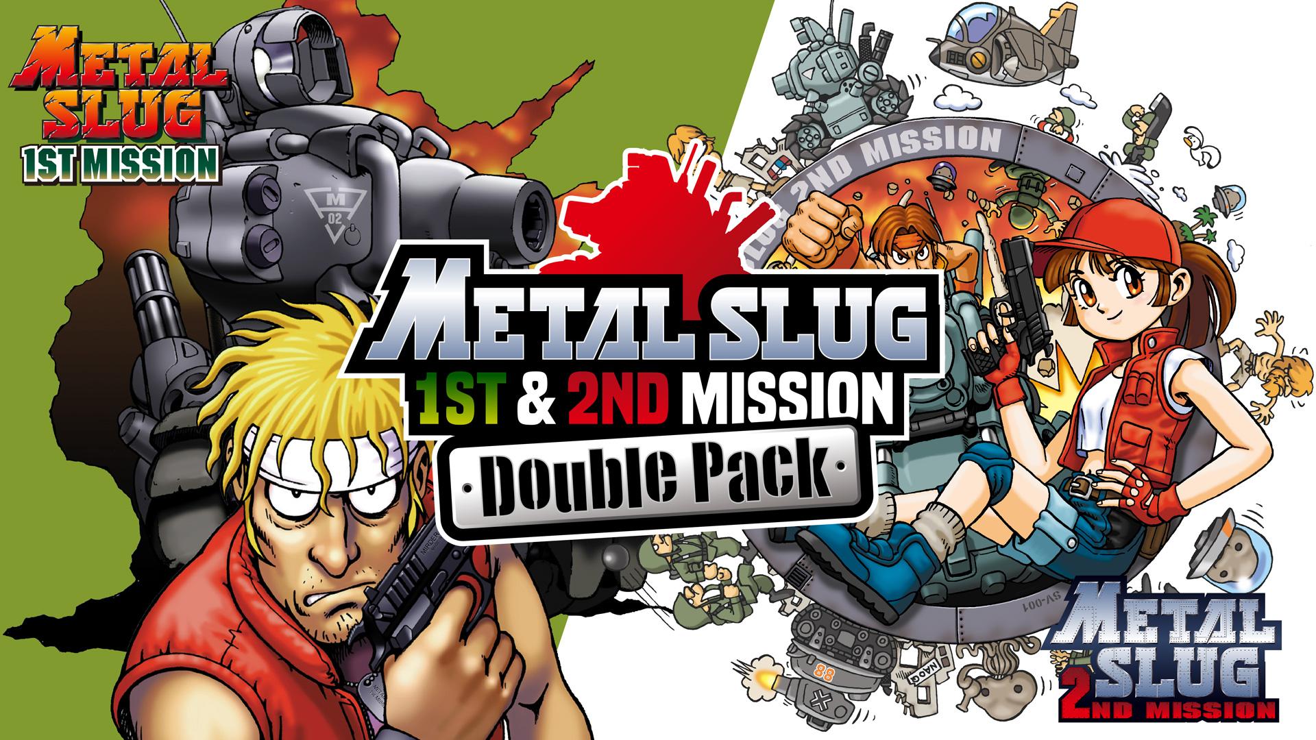 ms doublepack