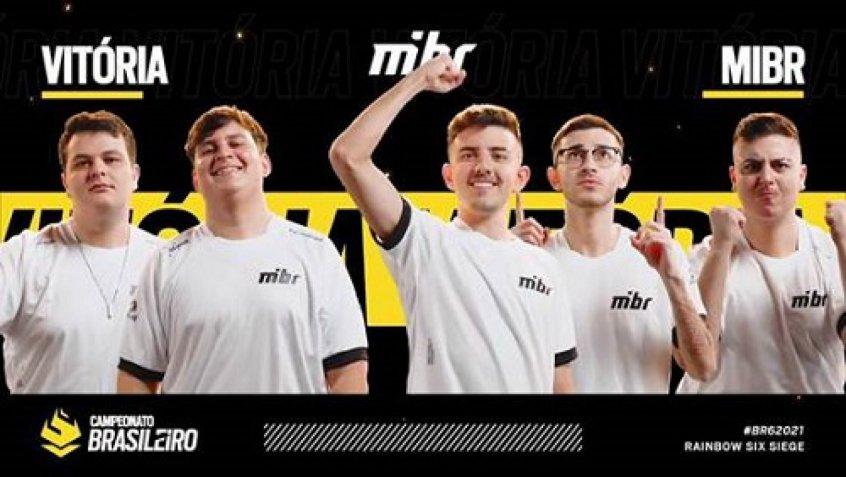 MIBR R6 1