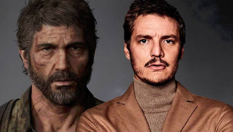 The Last of Us Pedro Pascal 1