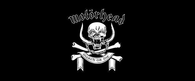Biografia Motörhead