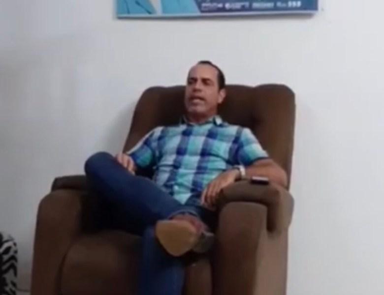 Rocha não consegue conter a revolta familiar; irmão do vice-governador ameaça divulgar os petistas no governo Cameli