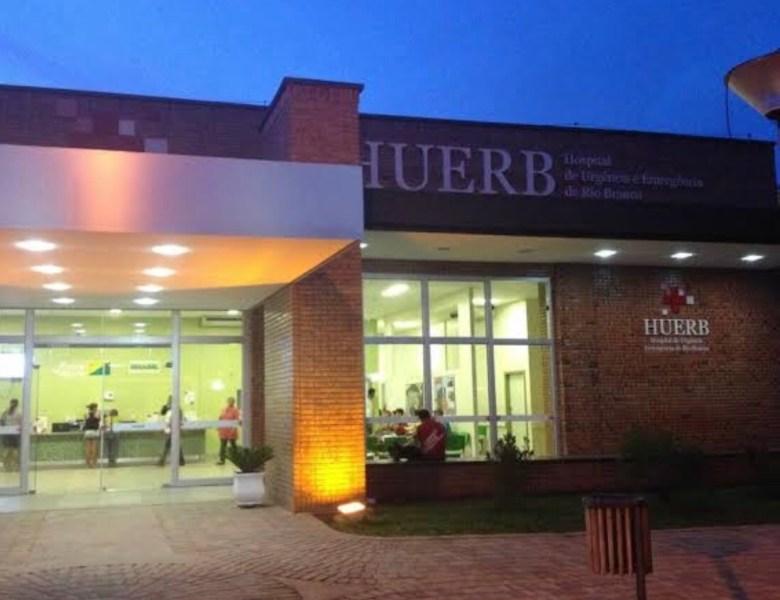 Diretor do Huerb ganha diretoria com prêmio à incompetência; unidade pode ser administrada por mais uma importada pela secretária