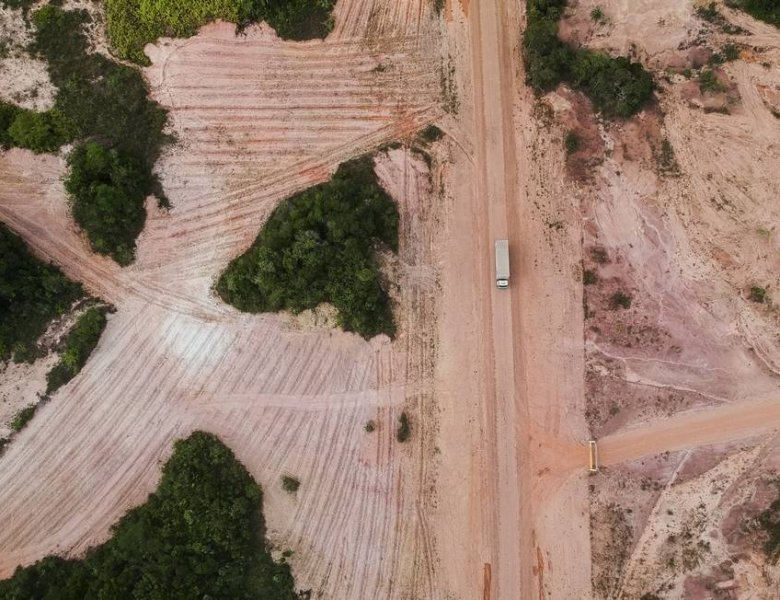 Suécia vai rever investimentos de seus fundos de pensão no Brasil por causa da Amazônia