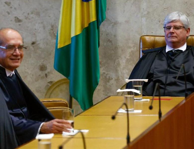 Ex-PGR Rodrigo Janot afirma: 'Ia ser assassinato mesmo. Ia matar ele (Gilmar) e depois me suicidar'; ouça áudio