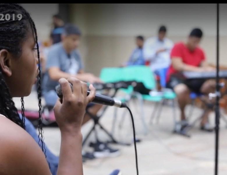 Festival Estudantil da Canção chega à final nesta sexta-feira, no Lago do Amor