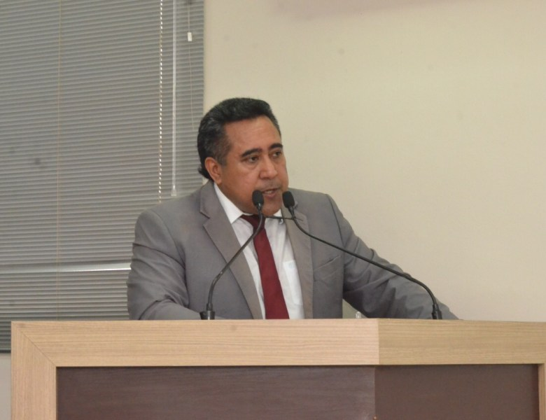 Vereador Jakson Ramos alerta para risco de subempregos com nova medida provisória