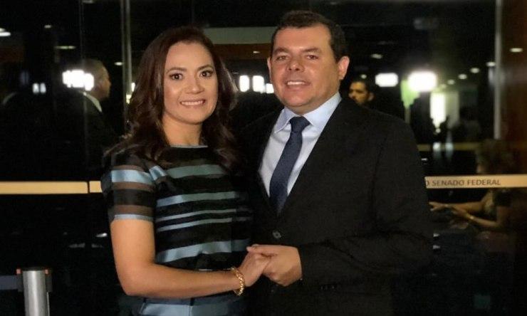 Esposo da senadora Mailza Gomes fala em infiltrar aliados na Secretaria de Educação do Estado