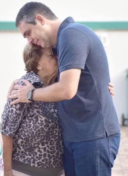 Avó de Marcus Alexandre morre por causa do novo coronavírus