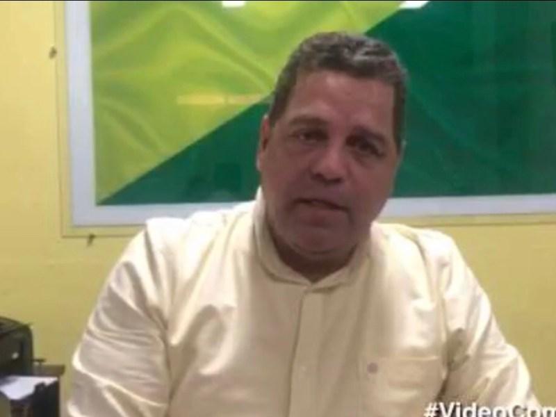 Racha escancarado: Rocha transfere problema da titulação de militares para PGE
