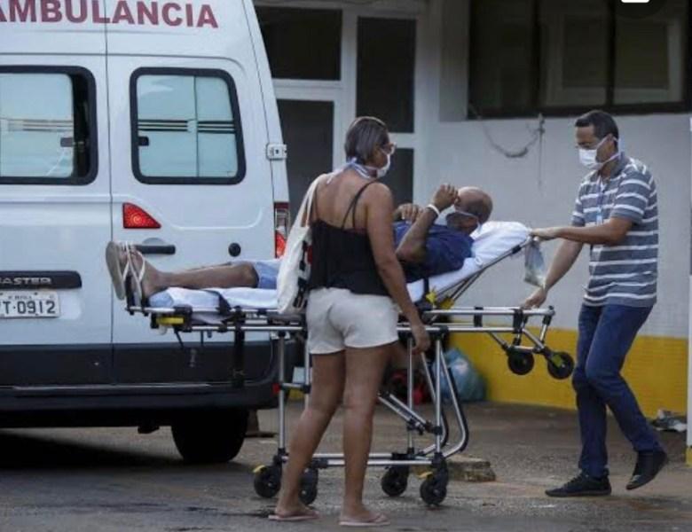 Sesacre confirma 97 mortes por Covid-19 e mais de 4.500 testes positivos