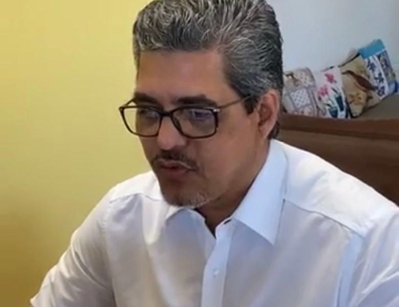 Discurso sobre garantia e emprego de servidores do Pró-Saúde é falácia, diz Edvaldo Magalhães
