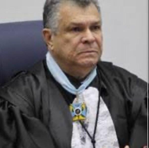Vítima de Covid-19, morre o conselheiro do TCE José Augusto de Faria