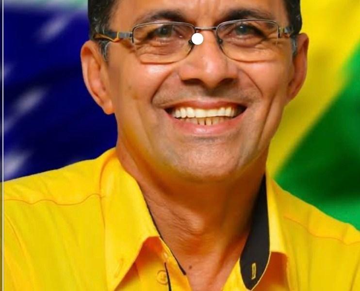 MPF encaminha representações contra Nelson da Vitória por homotransfobia