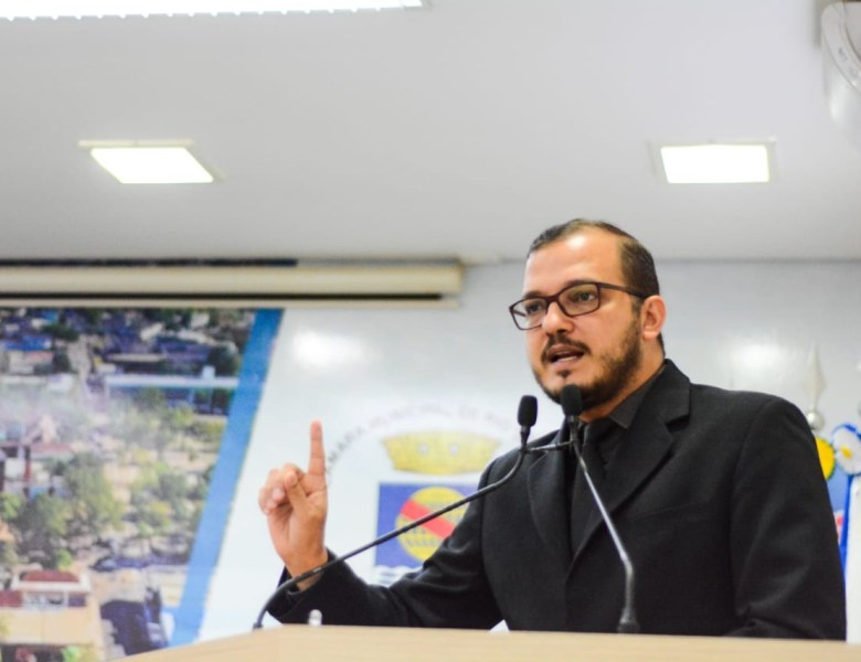 """""""Devolver os serviços de saneamento aos municípios é falta de compromisso com a população"""", diz Forneck sobre Gladson Cameli"""