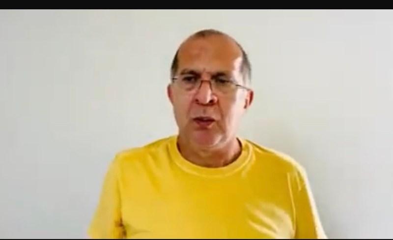 Gladson pede e juiz Giordane Dourado manda penhorar casa de Leonildo Rosas