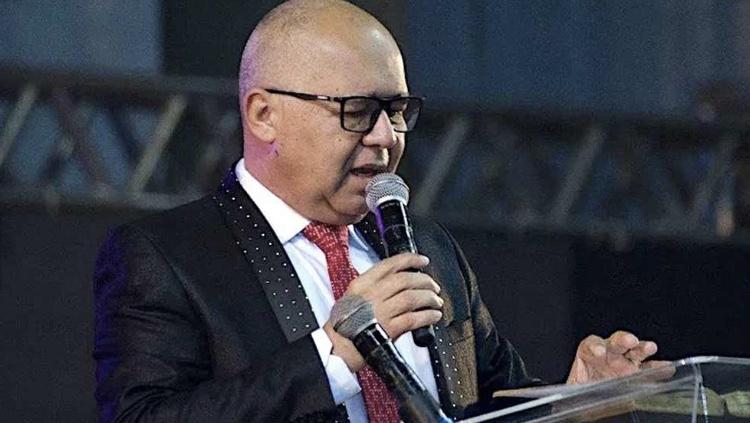 Em estado grave por causa da Covid-19, líder da Assembleia de Deus espera autorização médica para viajar a São Paulo