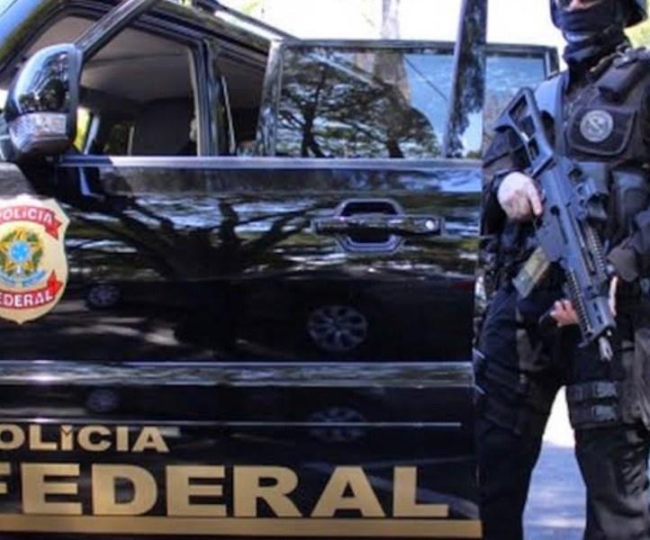 """Polícia Federal deflagra operação """"Intruder Brother"""" para investigar crime eleitoral"""