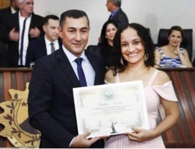 Campeão de gastos na Câmara, Jesus Sérgio (PDT-AC) investiu pesado em campanha da mulher