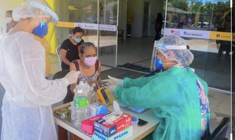 Secretário de Saúde de Bocalom anuncia o que existe desde junho de 2020: Uraps atendendo pacientes com Covid-19