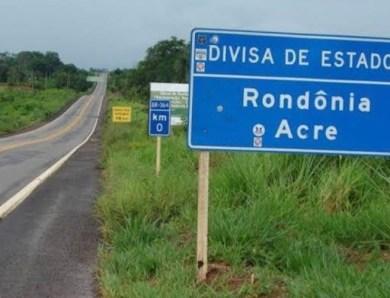 Se quiser fechar as divisas com Rondônia e Amazonas, Gladson não precisa pedir ajuda, basta acionar a Anvisa