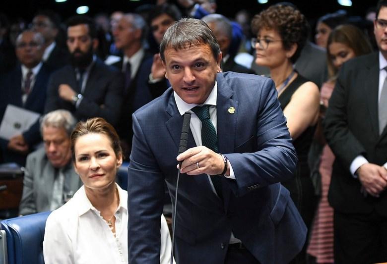 Eleito pelo Acre, Marcio Bittar gosta mesmo é do Mato Grosso do Sul