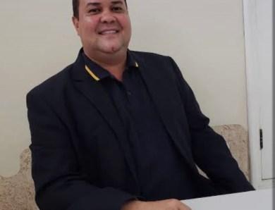 Gladson nomeia Júlio Cézar, o Roxinho, diretor do Imac