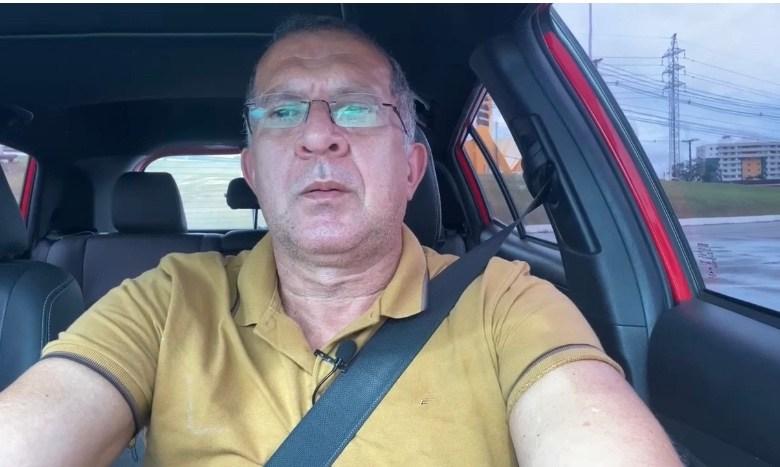 TV Espinhosa – No pior momento na história da saúde pública do Acre, o governador demonstra fraqueza