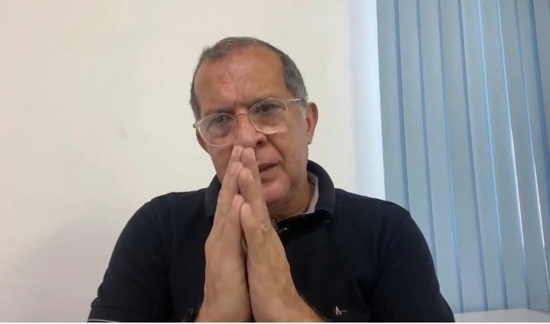 TV Espinhosa: Sobre  bloqueio bancário, motoboy e governador que desmoraliza a polícia