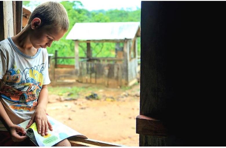 No Acre, 52 mil crianças e adolescentes ficaram excluídos da educação na pandemia