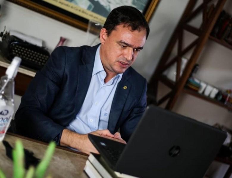 CONEXÃO GOIÁS: Zen diz que há fortes indícios do suposto crime de lavagem de dinheiro envolvendo parlamentares federais do Acre