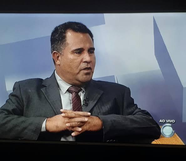 Presidente do PSL no Acre é funcionário no escritório de apoio do  mdebista Marcio Bittar