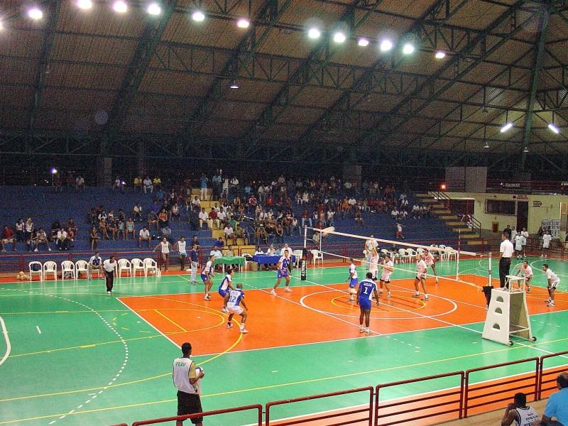 ARQUIVO DO FAÇANHA: Confira a história do Grupo 1 da Liga Nacional de Voleibol no Acre